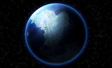 Terraforming planets