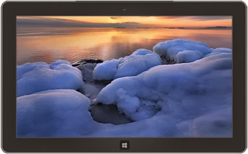 windows themes winter
