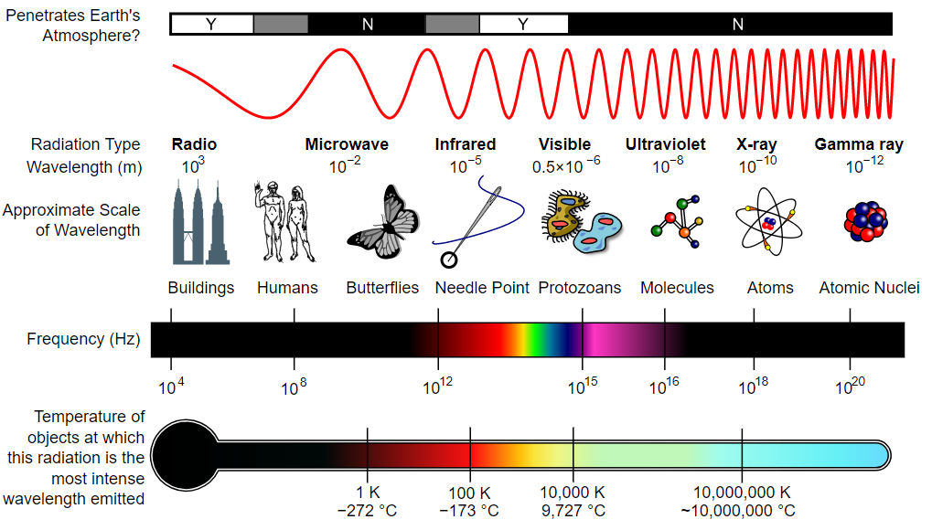 Cell Phones and Health Effects of Radiofrequency Radiation