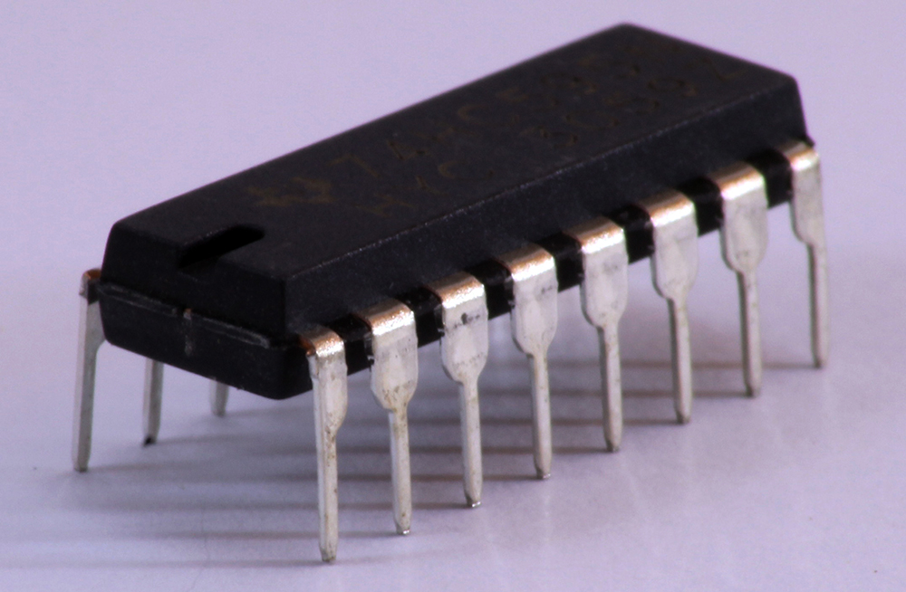 Integrated circuit Y2K millennium bug explained