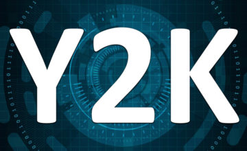 Y2K millennium bug explained year 2000 problem in computer programming