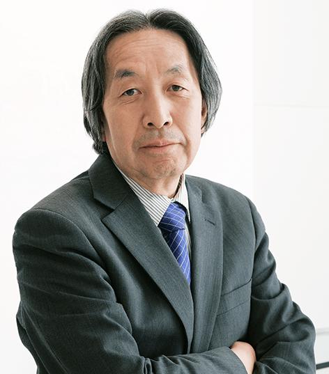 Masahiro Hara the inventor of QR code